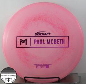 ESP Malta, Paul McBeth Proto