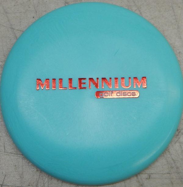 Millennium Mini