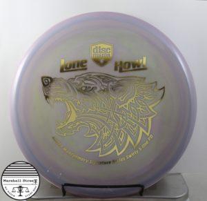 Swirly S-Line PD, Lone Howl