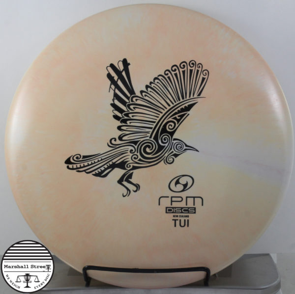 Atomic Tui, Overweight