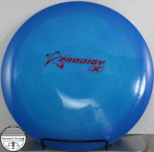 X-Out Prodigy X5, 400G