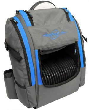 MVP Voyager Pro Bag