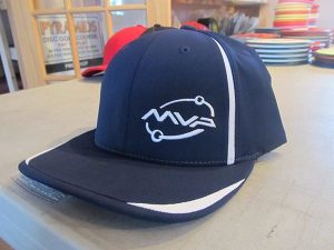 MVP Orbit Stretch Fit Hat