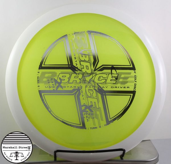 X-Out 2K Opto-G Bryce
