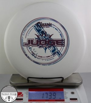 X-Out Classic Blend Judge