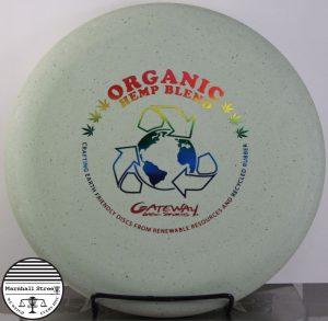 Organic Hemp Voodoo