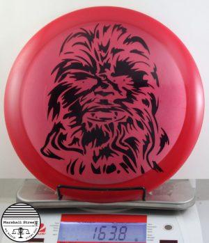 Champion Valkyrie, Chewbacca