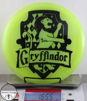 Champion Destroyer, Gryffindor