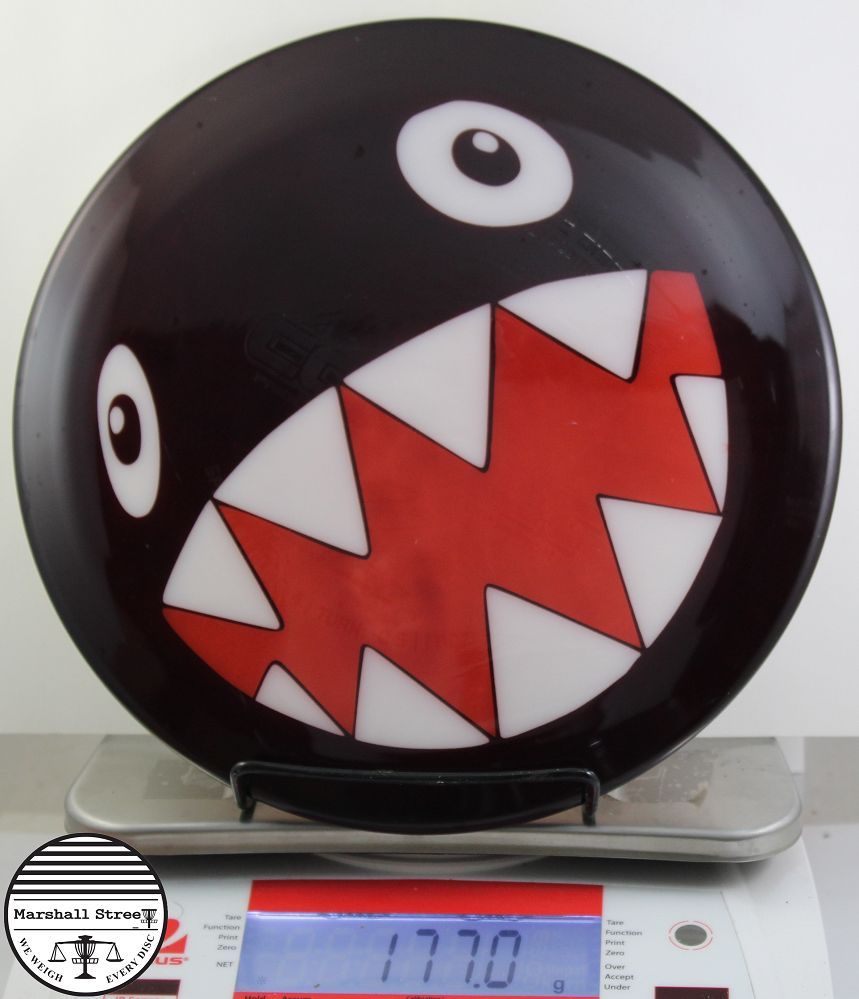 Lucid Convict, Chain Chomp