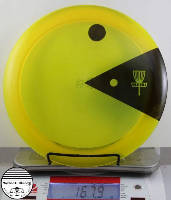 Champion Tern, Pacman