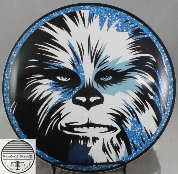 ESP Full Foil Buzzz, Chewbacca