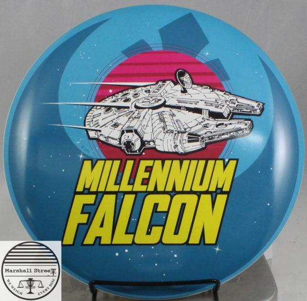 ESP Full Foil Buzzz, Falcon