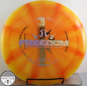 X-Out Lucid Freedom