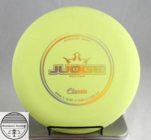 Classic Super Soft Judge