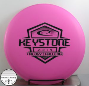 Retro Keystone, Trilogy