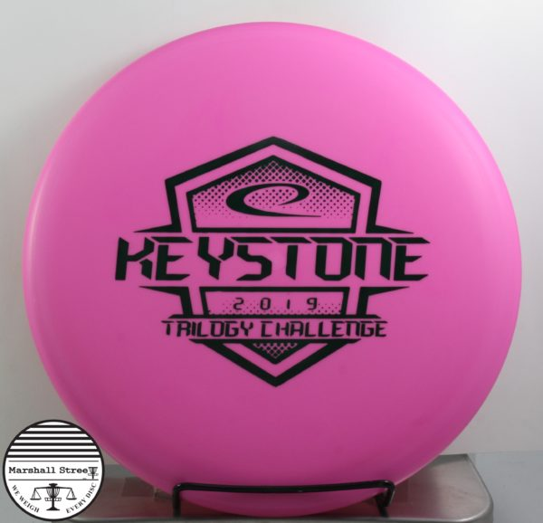 Retro Keystone, Trilogy