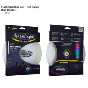 Flashflight LED Midrange