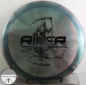 Opto-X River, Grim Reaper