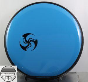 Neutron Spin, Trifly