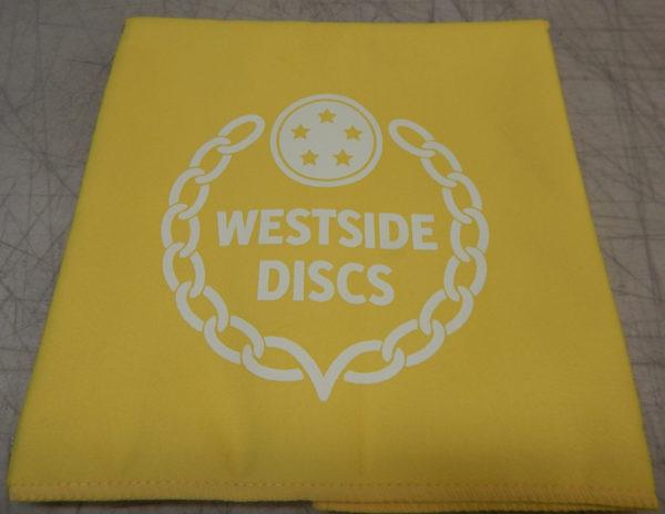 Westside Microfiber Towel
