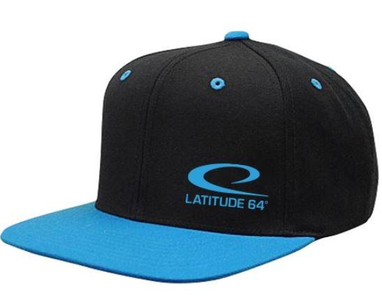 Latitude 64 Snapback Hat