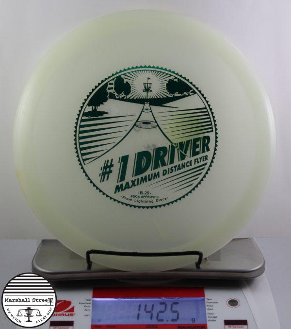 #1 Driver