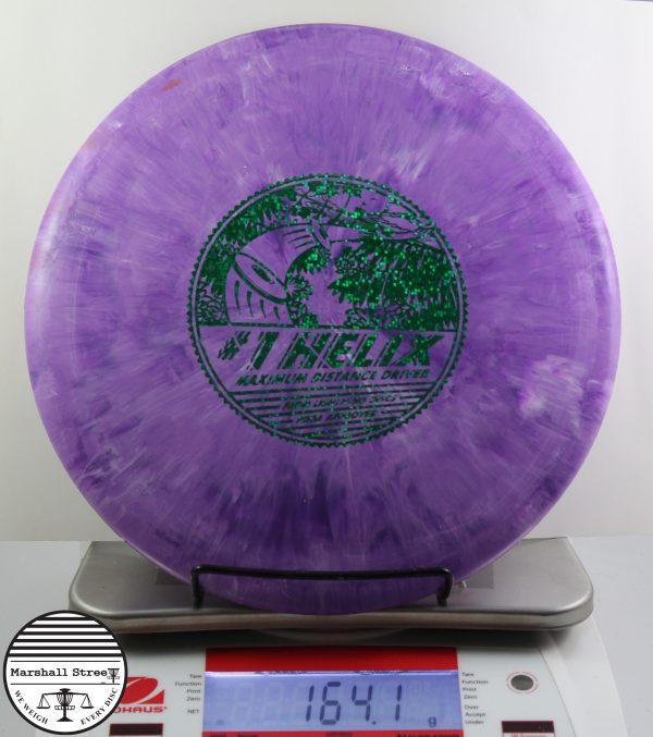 #1 Helix