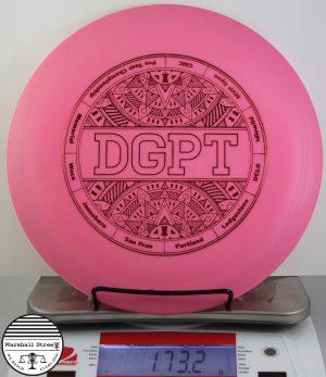 DX Color Glow Leopard3, DGPT