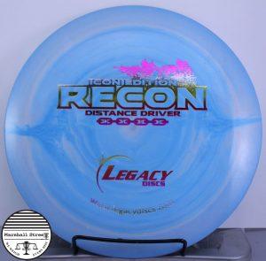 Icon Swirly Recon