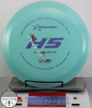 X-Out Prodigy H5, 400g