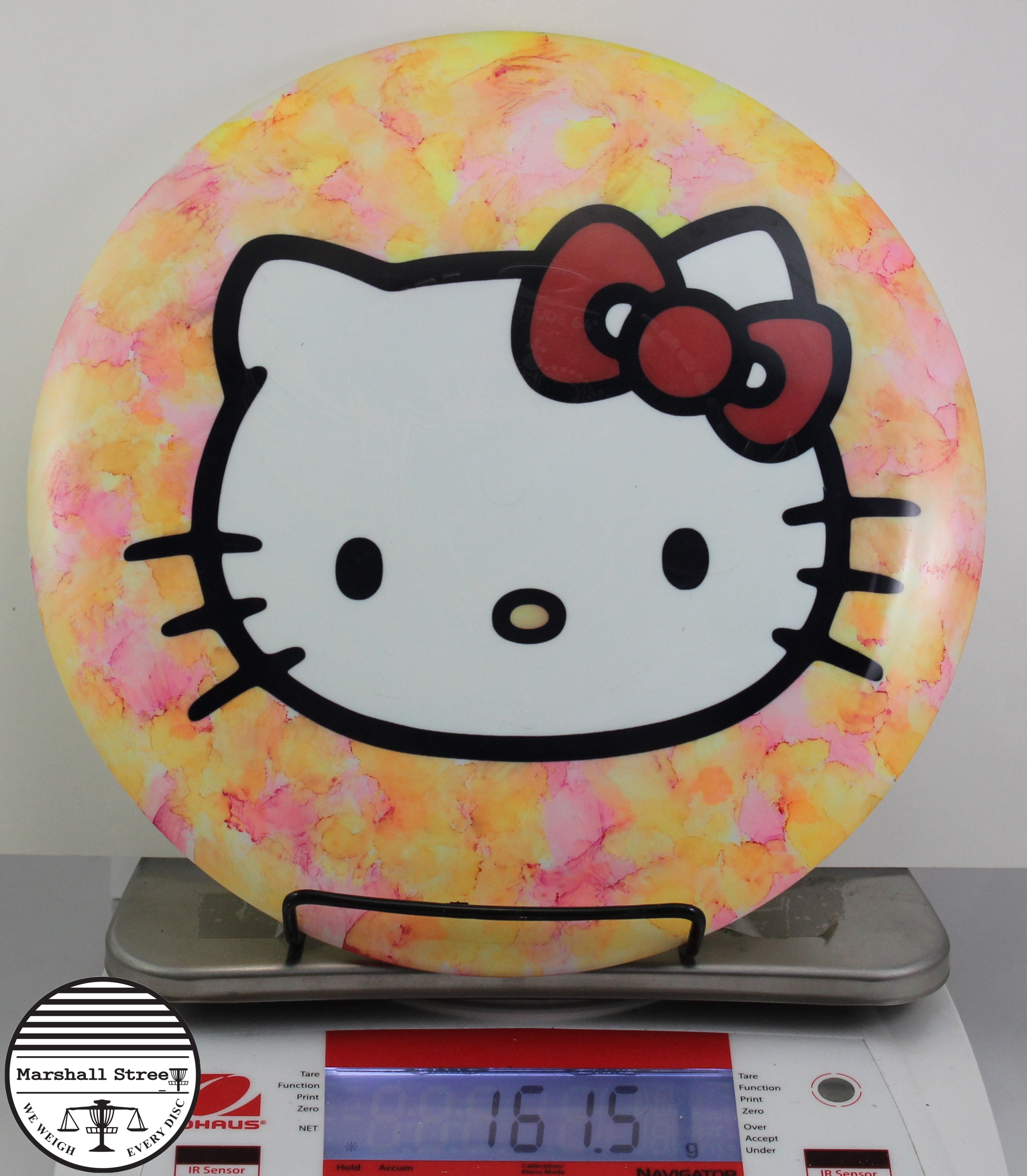 Gold Line River, Hello Kitty