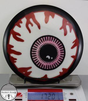 Star Destroyer, Eyeball
