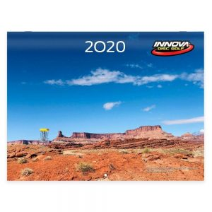 Innova 2020 Calendar
