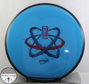 Neutron Atom, DGPT