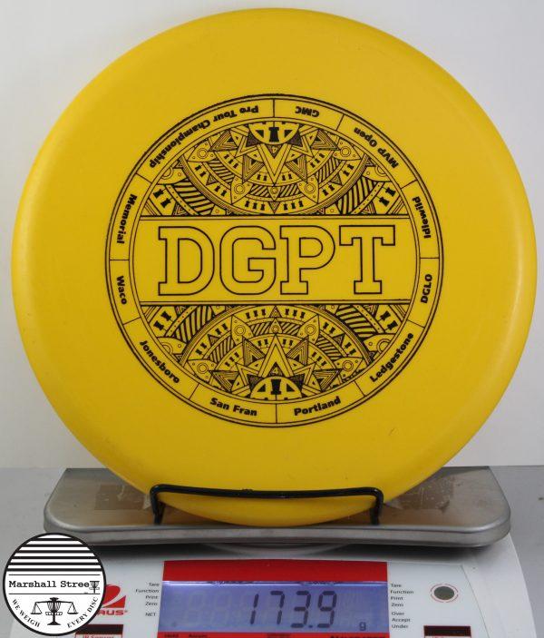 XT Bullfrog, DGPT