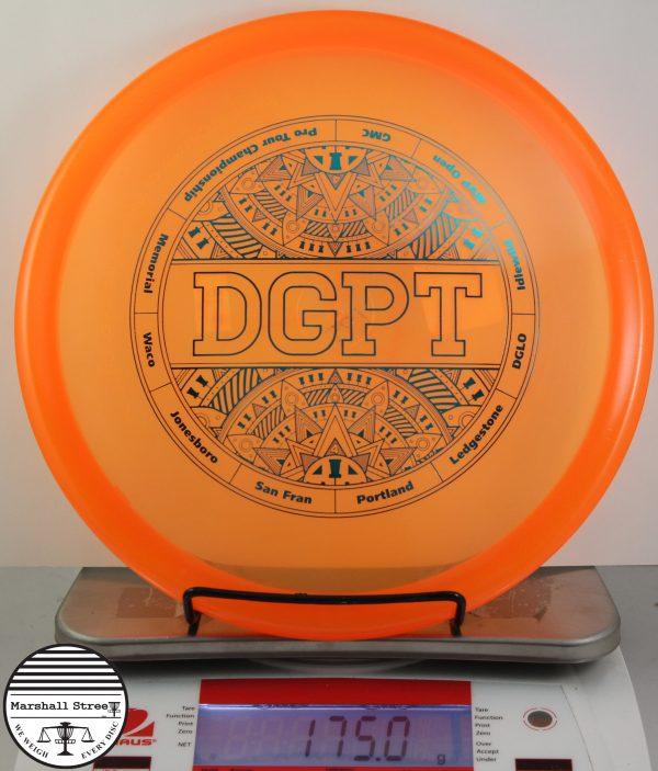 Champion Gator, DGPT