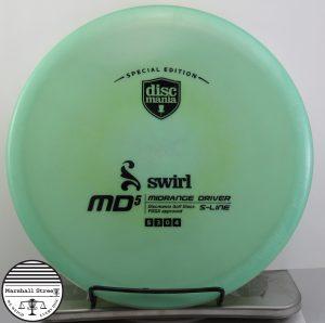 S-Line MD5, Swirl