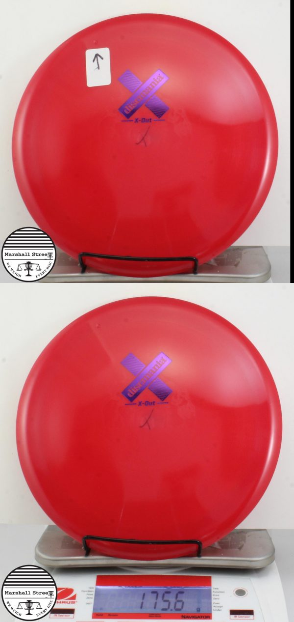 X-Out S-Line PD2, Goobered