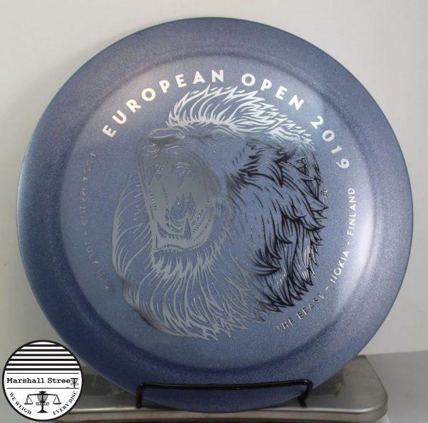 Forge Enigma, Euro Open 2019