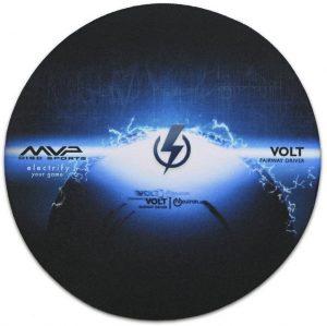 MVP Volt Mouse Pad