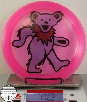 Opto Line Halo, Dancing Bear