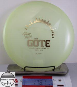 Glow K1 Gote