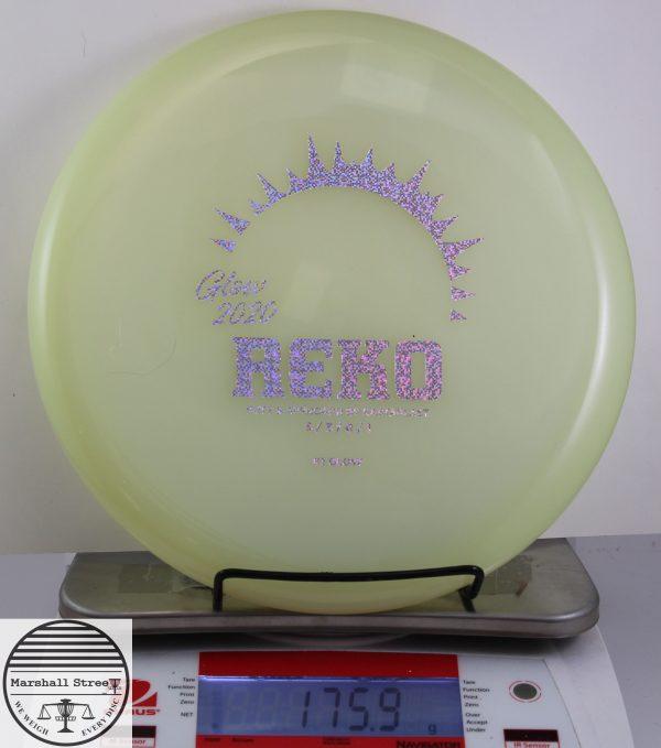 Glow K1 Reko