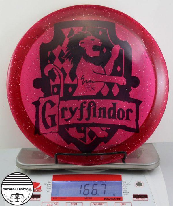 Champion MF Teebird, Gryffindor