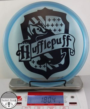Champion Roc3, Hufflepuff