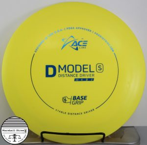 Ace Line Base Grip D Model S