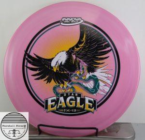 Star Eagle, INNfuse