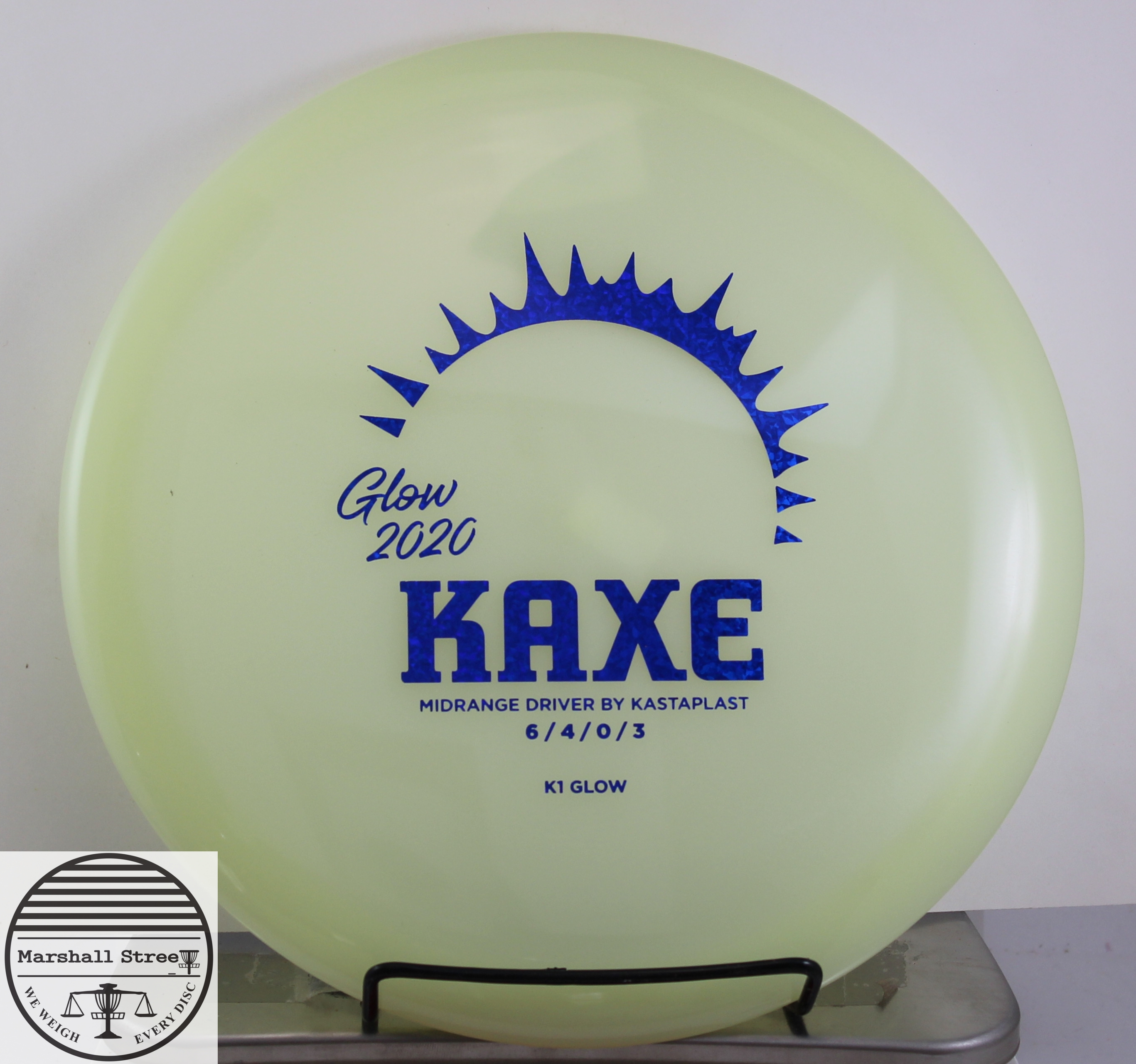 Glow K1 Kaxe
