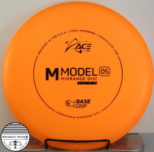 Ace Line Base Grip M Model OS
