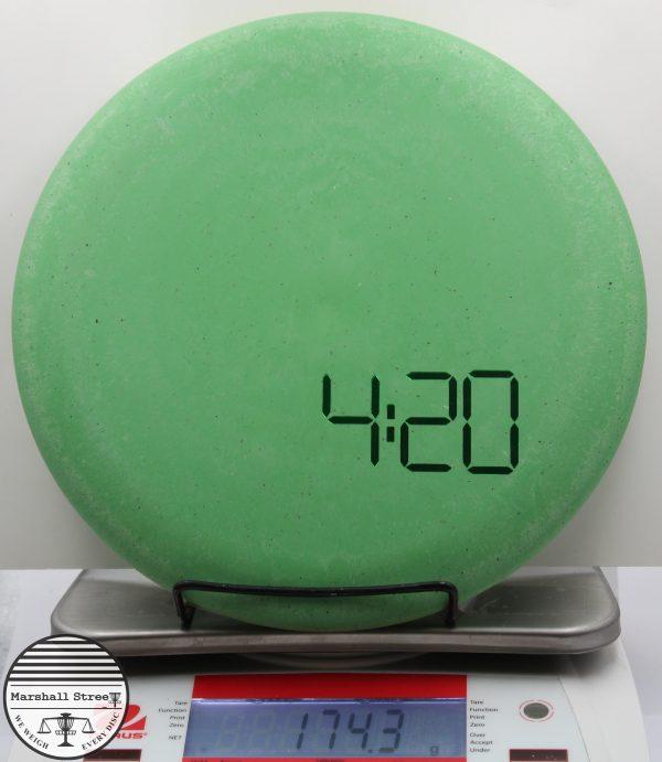 Hemp Wizard, 420